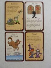 Munchkin Halloween Pack Promo Karten Englisch Selten