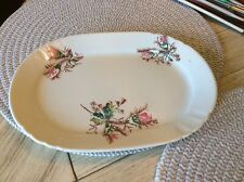 Vintage Tacoma oval serving dish