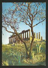 AD9487 Agrigento - Città - Tempio di Giunone e Lacinia