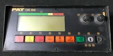 PAT DS-150 Crane Weigh Load- Indicator Display Console Good working Condition