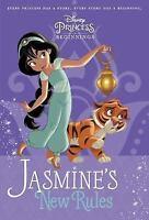 Disney Princess Beginnings: Jasmine's New Rules [Disney Princess] [A Stepping St
