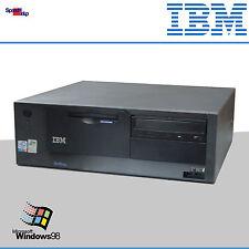 PC per DOS WINDOWS 98 2000 XP INTEL 2400mhz 256mb 40gb rs-232 parallelo LAN u04