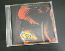 CD ALBUM - ELECTRIC LIGHT ORCHESTRA - DISCOVERY
