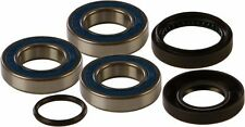 NEW ALL BALLS Honda Fourtrax 250ex/250 Recon AXLE BEARING KIT REAR WHEEL