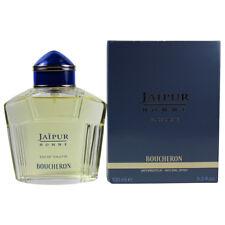 Jaipur Homme by Boucheron for Men EDT Cologne Spray 3.3 oz. New in Box