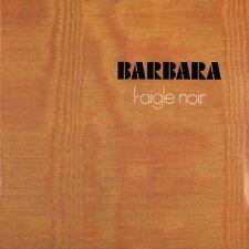 Barbara - L'Aigle Noir - CD