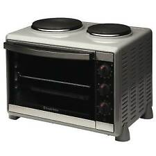 Russell Hobbs RHTOV2HP Compact Kitchen Toaster Oven