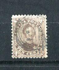 Canada, Prince Albert 1859. SG #9 used.