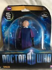 Doctor Who Character Options Smiler with Two Faces  Figure Unopened!