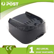 3.0Ah Lithium-ion Battery for Bosch Hammer Drill PSR 18 LI-2,PSB 18 LI-2H,18V