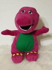 "11"" Barney Stuffed Plush"
