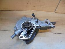 VW VOLKSWAGEN GOLF MK4 2002 1.9 TDI BRAKE VACUUM TANDEM FUEL PUMP 038145209A