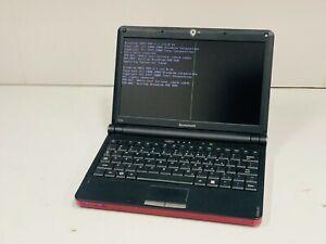 Lenovo Ideapad S10 TYPE 4333, 1GB RAM, 10.1-inch screen