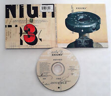 Enigma – Beyond The Invisible  CD