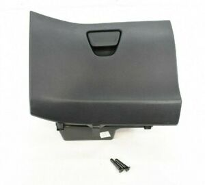 Ford Fiesta MK7 2010 - 2012 Pre-Facelift Glove Box with Securing Pins