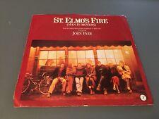JOHN PARR ST. ELMO'S FIRE ( MAN IN MOTION) ~ ONE LOVE PS V 45 7 CJ