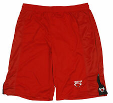 Chicago Bulls NBA Fan Shorts