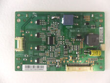 Toshiba 32DL934B Inverter / LED Driver PCB SSL320_0E1A REV 0.1