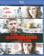 The Bang Bang Club (Blu-ray Disc, 2011) New/Sealed, Free Shipping !!!