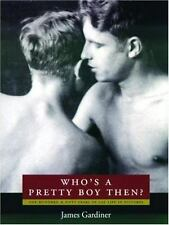 Who's a Pretty Boy? 150yr Stonewall beefcake male nude physique vtg Gay history