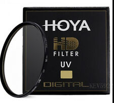 Hoya 72mm HD Digital UV Filter High Definition Multi-Coating lens protector