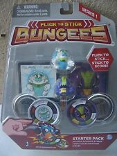 Bungees Flick To Stick Series Polaris Lunar 28/96 & Sigma Vector 7/96 New