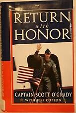 Return with Honor by O'Grady, Scott