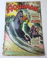 1963 DC Comics AQUAMAN #12
