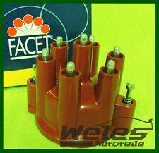 2.7523PHT FACET Verteilerkappe Zündverteilerkappe MERCEDES W460  W123 PORSCHE
