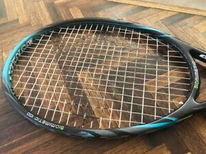 "Dunlop Biomimetic 100 Tennis Racquet 4 1/4"" - Used"