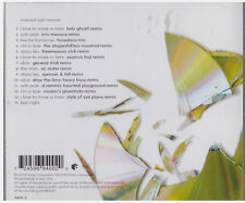 LAST NIGHT REMEMBERED Moby (Richard Melville Hall) (CD, 2008, Mute)
