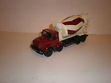 1/43 Rssian truck KrAZ -7133  9M3 Mixer / Kimmeria Handmade