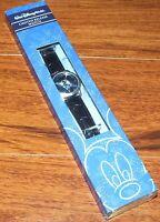 Walt Disney Limited Release Mickey Mouse with Sorcerer's Hat Wrist Watch *READ*