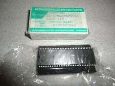 Mitsubishi Ic Upd7516cw 110 Oem 272p397040 In Various Models Ships Free From Us