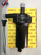 BOSCH COBRA WATER TO AIR INTERCOOLER PUMP WITH HARNESS AND PIGTAIL FREE SHIPPING