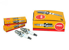 (qty 4) NGK BPM8Y 15901019830 Echo Shindaiwa Blower Trimmer Spark Plug(2B1)