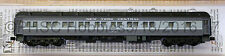N Scale - MICRO-TRAINS 143 00 130 NEW YORK CENTRAL 28-1 Heavyweight Parlor Car