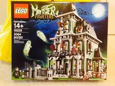NEW LEGO 10228 Monster Fighters - Haunted House