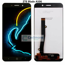 Per ZTE Blade A602 Nero Display LCD Touch Screen Digitizer Assembly Tools RHN02