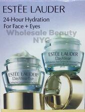 Estee Lauder 24 Hour Hydration Day Wear Eye Gel & Day wear Creme Set
