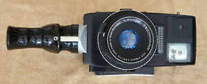 Linhof 220 6X7 Format film Camera