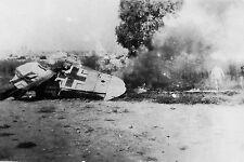 ME109 German fighters, Malta World War 2 photographs