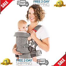 Babies 8-32 pounds - IDEAL REGISTRY item for hiking or ditch that carriage and c