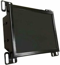 LCD monitor upgrade for 9-inch Fanuc A61L 0001 0095 with Cable Kit