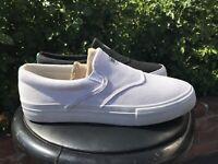 Dimaond Boo J Black/White Skate Shoes Mens 8.5