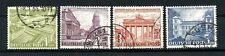 German Architecture Stamps