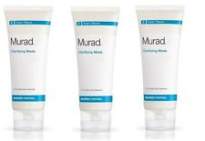 Murad Blemish Control Clarifying Mask Treat Repair - 1 oz  3 oz total