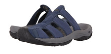 Keen Aruba II Midnight Navy/Black Slide Men's sizes 7-15/NEW!!!