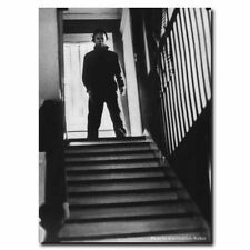 Michael Myers On The Steps 24x32inch Horror Movie Silk Poster Art Print