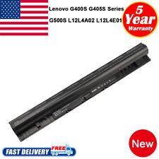 Battery For Lenovo IdeaPad G400s G410s G500s G510s Touch Z40 Z50 Z70 G70